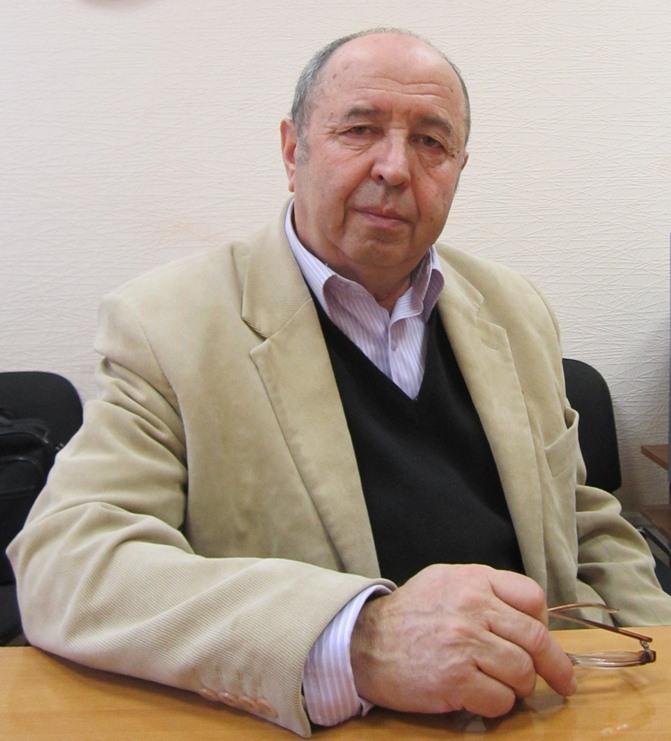 Н.Я. Гальпяровіч