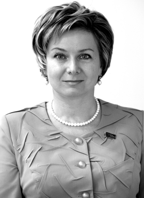 Н.Г. Кучынская