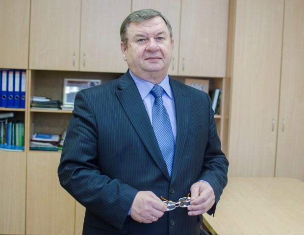 В.А.Смёткін