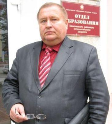 В.М. Грыцук