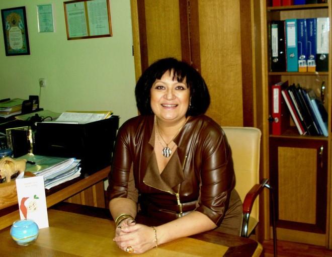 Л.С. Клепчукова