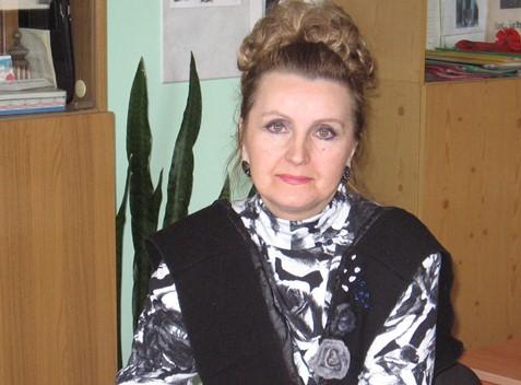 Т.М. Таранік