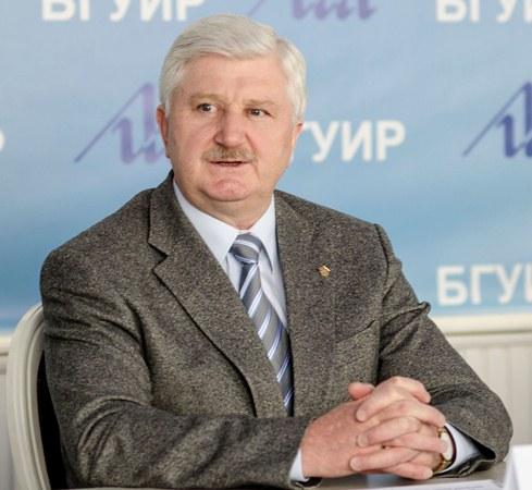 М.П. Батура