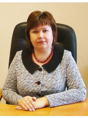 Гаврилова Т.В